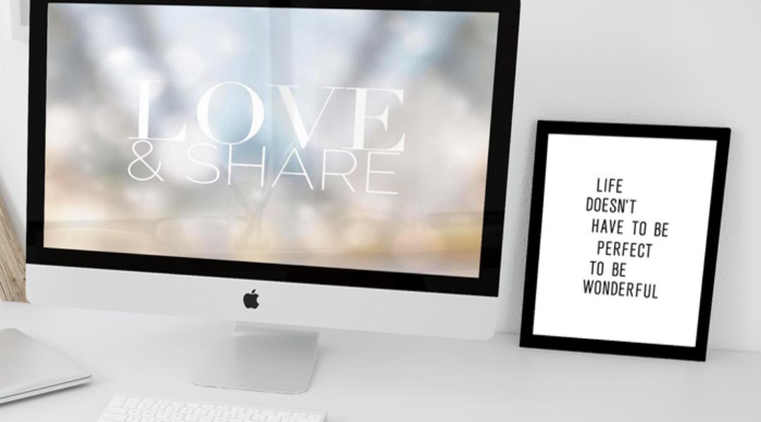 Love & share #26