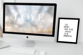 Love & share #36