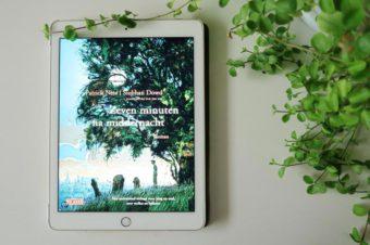 Boek: Zeven minuten na middernacht