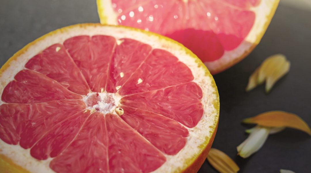 Vrijdagse vraag: Waarom mag je na een transplantatie geen pompelmoes meer eten?